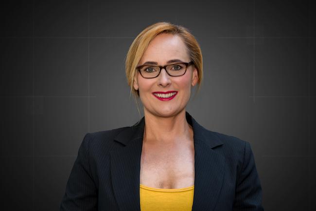 Claudia Kranz